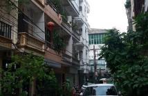 Bán nhà Phân lô ngõ 106 Hoàng Quốc Việt, Quận Cầu Giấy 48m2 6.9 tỷ. LH 0913978689