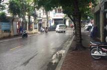 Bán nhà MP Nguyễn Khả Trạc: 2 mặt tiền, vỉa hè rộng, Kinh Doanh rất tốt.
