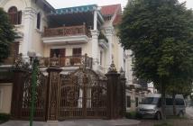 Biệt thự Tây Nam Linh Đàm Hoàng Mai DT240m2, 4T,  MT30m, 22tỷ LH 0366 221 568
