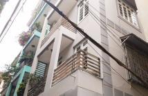 Bán nhà phố Cao Đạt, Hai Bà Trưng,30m, 6 tầng, giá 4.55 tỷ