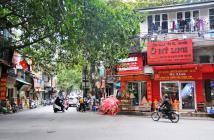 Mặt phố Hàng Than - Hoàn Kiếm, 200m2, 70 tỷ