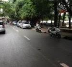 CC Bán nhà mặt phố Nhuệ Giang,Hà Đông, mặt phố kinh doanh,View Vườn Hoa,LH 0948358835.