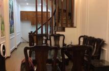 Bán nhà cực đẹp 40m2*5 tầng Ô Chợ Dừa cách MP 40m giá 3.6 tỷ.
