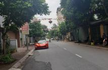 Nhà mặt phố Kẻ Tạnh, vỉa hè, ô tô, kinh doanh sầm uất, 60m2. Giá 2,85 tỷ. 0967635789