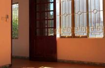 Bán nhà Nguyễn Hữu Thọ, ô tô đỗ cửa, lô góc, kinh doanh và ở, giá 3,95 tỷ
