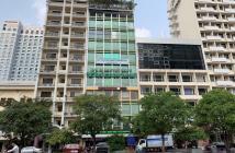 Chính chủ bán khách sạn MT  Nguyễn Văn Trỗi, P.8, Q. Phú Nhuận, DT: 25x30m giá 61 Tỷ