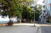 Nhà view Hồ Tây thang máy mặt tiền 12m phố Yên Phụ Tây Hồ 35 tỷ.