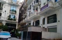 Bán nhà mặt phố Tôn Thất Thuyết, Cầu Giấy