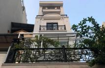 Bán nhà phân lô, thang máy, ô tô Nguyễn Khánh Toàn, Cầu Giấy.76/84m, 6T, 12.8 tỷ