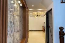 Bán nhà mới mặt ngõ Trần Bình phân lô 3 mặt thoáng 4.5 tỷ LH:0966481766