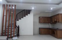 Cần Thanh khoản gấp nhà đẹp Lê Đức Thọ: 38 m2 x 5 tầng, giá 3.6 tỷ