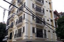Nhà Đẹp-Giá Rẻ-Mua về ở ngay Liên Cơ, Nguyễn Cơ Thạch. 50m*7T thang máy, đường trước nhà 12m. giá 10 tỷ