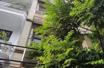 Bán nhà lô góc, ô tô Hoàng Hoa Thám, Quận Ba Đình 45m 5T 4.5 tỷ. HỢP LÝ. LH 0913978689