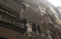 Bán nhà phố Phạm Tuấn Tài, Cầu Giấy, 53m, 5 tầng, ô tô, nhà đẹp, giá rẻ 7.6 tỷ.