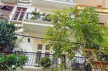 Nhà đẹp mới tinh Quỳnh Mai, 5 tầng, giá 3.8 tỷ.