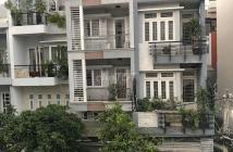 Bán nhà đẹp tại đường Phú Thuận, P. Phú Thuận, Q.7