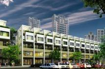 Mở bán kiot, shophouse mặt phố dự án IEC Complex mặt đường Trần Thủ Độ, Thanh Trì, diện tích 60m2