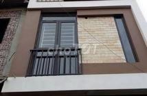 Mong muốn bán nhanh căn nhà trước tết Phú thứ Tây Mỗ DT 33m2 xây mới 4 tầng, giá 2.2 tỷ.