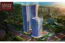 Hưng Thịnh mở bán căn hộ 4 mặt tiền Tp Quy Nhơn - 38tr/m2 - giữ chỗ đợt 1 - 0909.894.837