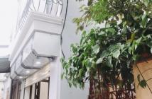 Bán nhà phố Lĩnh Nam, Hà Nội 55m2.5T. MT4.m, cách mặt đường lĩnh nam 10m, 4 tỷ có thương lượng