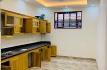 Tuyến Phố Đẹp nhất của Quận Hoàng Mai, nhà đẹp, gần phố 60m2 x 4 tầng,  4 tỷ, LH 0971767666