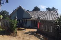 Biệt thự nghỉ dưỡng, vườn trái cây quanh nhà. Khu vực Lâm Đồng