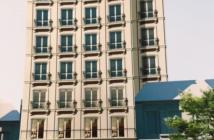 Bán nhà mặt phố, tặng GPXD Khách sạn 100 phòng, giá 165 tỷ