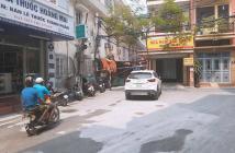Bán nhà Đốc Ngữ - Ba Đình 50m2,ô tô vào nhà,kinh doanh tốt giá rẻ