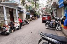 Đất xây Khách Sạn Phố Nguyễn Thái Học, Ba Đình-Vỉa hè 70m MT 6m 14 tỷ-0868986665