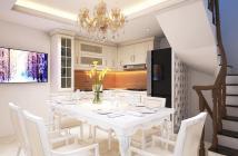 Siêu phẩm Trần Phú trung tâm quận Hà Đông, nhà mới xây, lô góc 35m2 3.95 tỷ