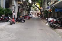 Bán nhà mặt phố trước Tết, chuyên apartment, DT 83m2, MT 6m, giá 15.7 tỷ