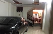 Giá Sốc! Bán gấp nhà Lê Đức Thọ, ô tô vào nhà, 58m2 x 5T, giá 4.8 tỷ, cách MP 20m