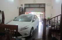 SIÊU PHẨM! Nhà Hồ Tùng Mậu - CD,ôtô vào nhà,71m2, 5T, 4.8 tỷ, cách MP 20m. LH 0918198645