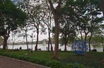 Đẳng cấp nhà đất 2019 Mặt Phố view Hồ Hoàn Kiếm – 65m2 – 7 tầng – 5mMT – 126 tỷ Hoàn Kiếm