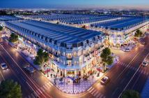 KDC cao cấp Phú Hồng Thịnh 11 4 mặt tiền, TTTM, chợ sắp mở giai đoạn 4, còn 1 vài lô giá mềm