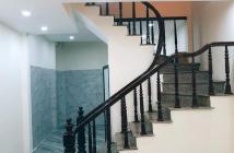 Bán Nhà Đẹp - Ở Luôn - Trần Bình - Cầu Giấy, DT40m2 x 5 Tầng - Giá chỉ 4.1 Tỷ