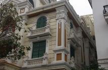 Bán nhà mặt phố nhà Quán Thánh, Ba Đình 161m 85 tỷ. LH 0913978689