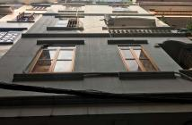 Bán nhà 62 Nguyễn Chí Thanh,Diện tích 38m2, x5 tầng, mặt tiền 6m, giá 4.75 tỷ