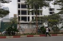 Bán nhà liền kề mặt đường lớn Trần Thái Tông, Hà Nội