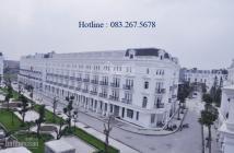 Bán căn liền kề Louis 5, DT 100m2, giá 55 triệu/m², vị trí đẹp,KD cực tốt