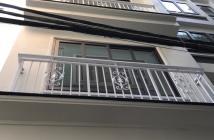 Bán nhà riêng đường Hàm Nghi , Gara ô tô,40m x 6 Tầng đẹp- giá 4.8 tỷ