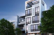 13.2 tỷ 45 m2, MT 6m MẶT PHỐ VIP Linh Lang, Ba Đình, 5 tầng KD CỰC tốt