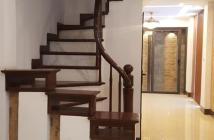 BÁN Nhà NGUYỄN HOÀNG 42M 4,1 TỶ 5 TẦNG