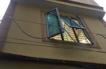 Bán nhà Tả Thanh Oai, Thanh Trì, 33m, 4 tầng, ô tô đỗ cửa