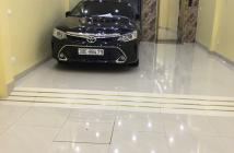 Mặt phố ô tô tránh k.doanh sầm uất ngày đêm Lê Hồng Phong Ba Đình 37mx4T 15.6 TỶ