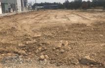 Đất nền, Shophouse 2 mặt tiền Lê Lợi - Trung tâm thành phố mới Bình Dương