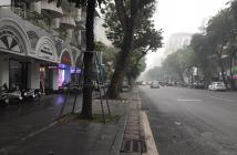 Dành cho đại gia, quan chức, việt kiều 282m2 MP Bà Triệu 10 tầng mt 9m.