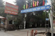 Bán đất Sáp Mai, Võng La, Đông Anh,  819m2, Đầu tư -  Kinh Doanh, Ô tô tải tránh 13,9 tỷ.