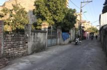 Bán mản đất trục đường rộng tổ 17 thị trấn đông anh lh:0981288566