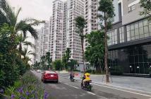Chung cư Bộ Công An 43 Phạm Văn Đồng 3 ngủ góc 120m2 3,7 tỷ nhận nhà